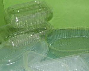 Plásticos y Vajilla